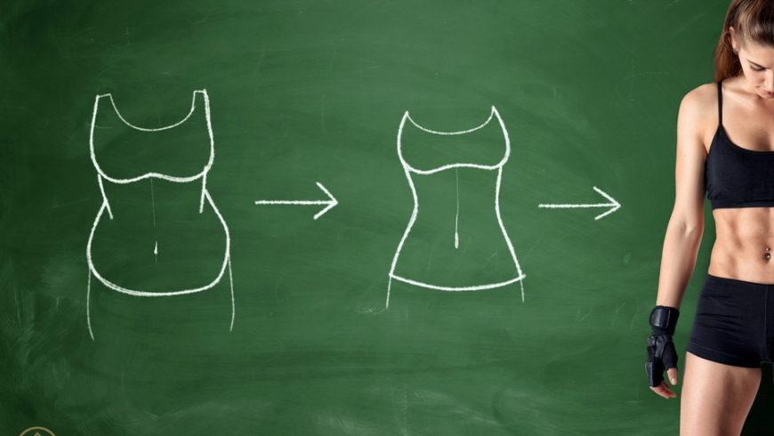 Jak schudnąć bez diety – oto 5 sprawdzonych pomysłów