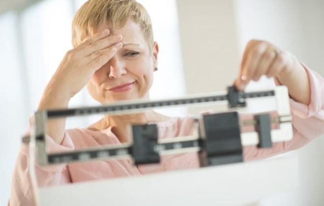metabolizm po czterdziestce