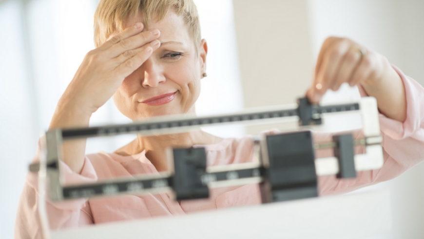 Przyspiesz metabolizm po 40-stce
